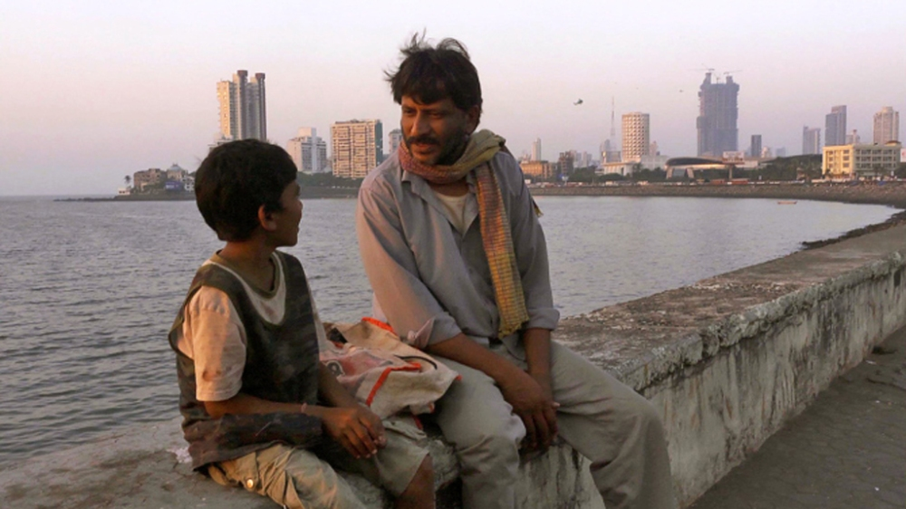 A scene from Richie Mehta's Siddharth, one of the films that will be shown at the fifth edition of the South Asian Film Festival in Montreal.
