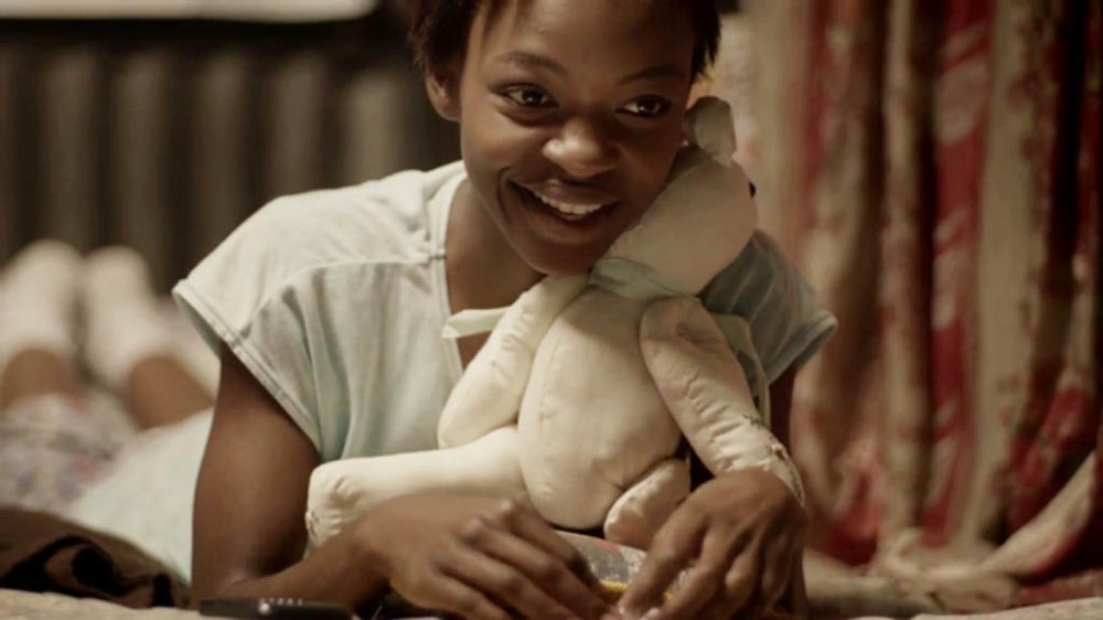 Busisiwe Mtshali plays Zanele in the South African film Thina Sobabili (The Two of Us), which is one of the selections at the 2015 Montreal International Black Film Festival.