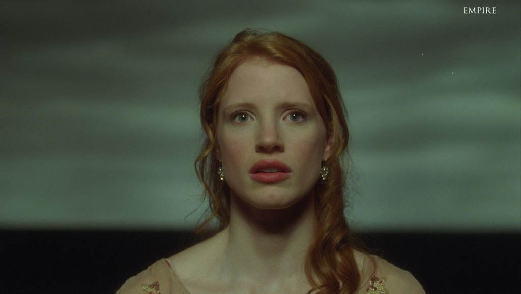 FNC 2015 Salome Chastain