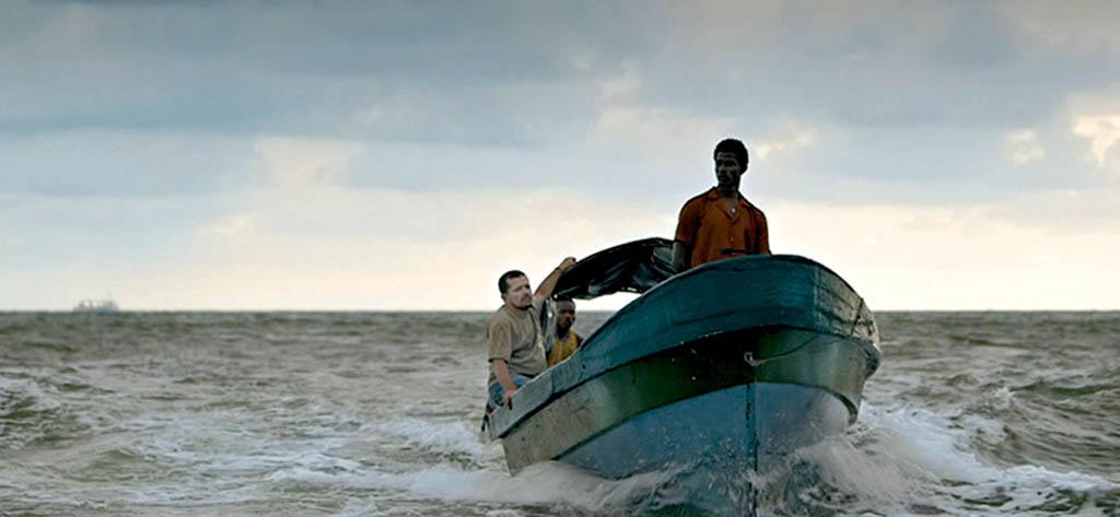 manos sucias boat