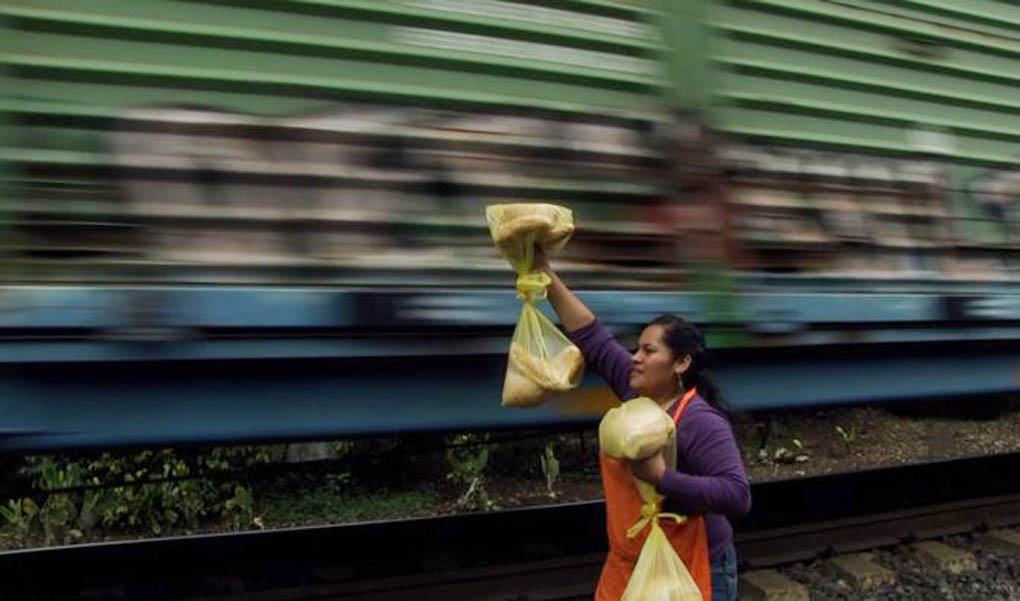 A scene from the Mexican documentary Llevate mis amores (All of Me), one of many films being shown at RIDM, Montreal's documentary film festival.