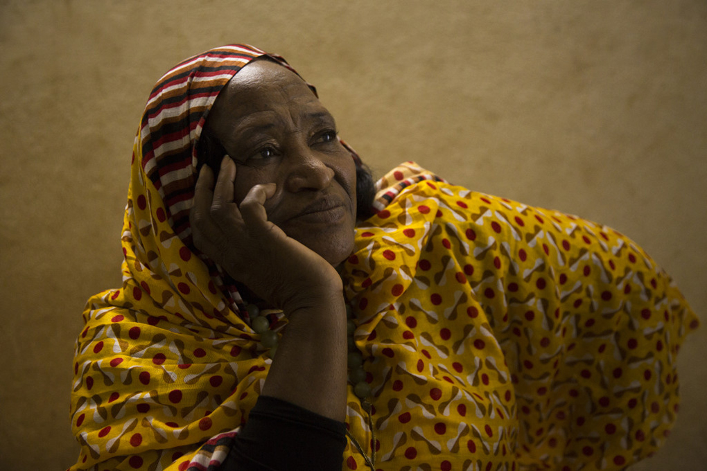Africa world documentary film festival 2011