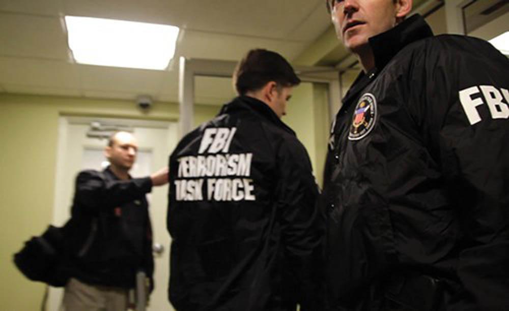 Terror FBI